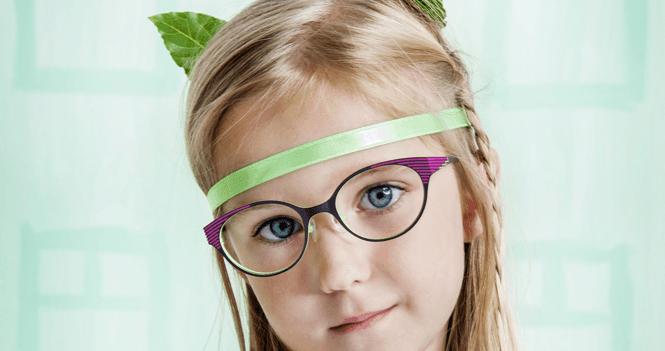 Brillen voor kinderen